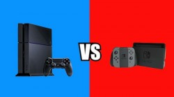 PlayStation 4 beats Nintendo Switch in 2018 sales marginally