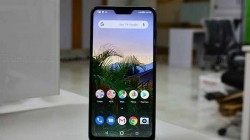 Asus ZenFone Max Pro M2, ZenFone Max M2 receiving new FOTA update