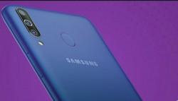 Samsung Galaxy M30 launch live stream: Comes with a massive 128 GB storage