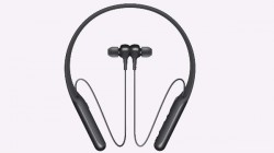 Sony WI-C600N wireless Noise Cancellation headphones announced in India