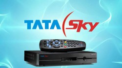 Tata Sky Offering Rs. 2,000 Discount On Its Set-Top Box