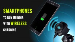 Top 15 smartphones to buy in India with wireless charging support