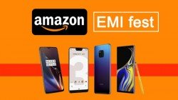 Amazon EMI Fest (Feb 22nd – 28th): Redmi 6 Pro, OnePlus 6T, Realme U1 and more on discount