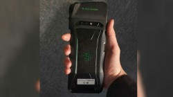 Xiaomi Black Shark 2 leaked hands-on image suggest dual-lens camera