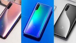 Xiaomi Mi 9 colors, RAM and storage options are out just before its launch