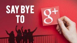 Google Plus shutting down on April 2, so download all your content soon