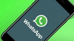 WhatsApp for Android lets you download individual stickers