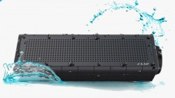 ZAAP launches Aqua Pro waterproof Bluetooth speakers for Rs 2,549
