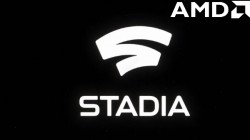 AMD Radeon datacenter GPUs to power Google's ambitious Stadia gaming streaming service