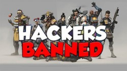 Apex Legends bans 355,000 players for using hacks and cheats on PC version