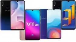 Best Vivo smartphones with waterdrop notch to buy in India