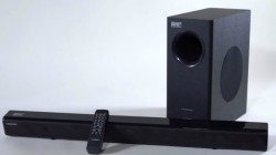 Blaupunkt SBW-100(120W) and SBW-02(100W) Soundbar officially launched in India