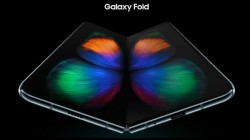 Here is the CPU performance of the Samsung Galaxy Fold with Snapdragon 855 SoC