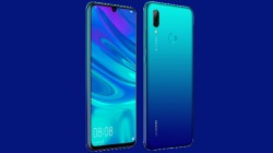 Huawei P Smart+ 2019 announced with triple-lens primary camera module