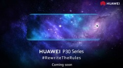Huawei P30, P30 Pro coming soon to India, listed on Amazon