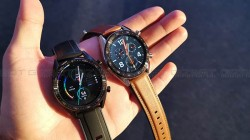 Huawei Watch GT First Impressions: Aggressive pricing and 2-week battery life promise
