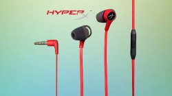 HyperX Cloud Earbuds gaming headphones launched in India for Rs 5,990