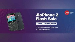 Jiophone 2 flash sale today at 12 PM: Here's how to grab it