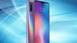 Xiaomi Mi 9 latest MIUI 10 update adds Moon mode and live tracking while recording video