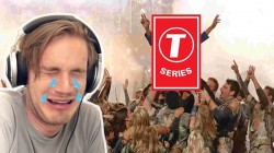 T-Series becomes biggest YouTube channel beating PewDiePie
