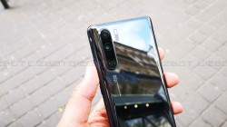 Huawei P30 Pro Camera Hands-on