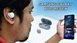 Samsung Galaxy Buds: The Good, The Bad, and The X factor