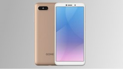 Snapdeal GOME C7, C7 Note budget smartphones launched in India