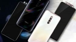 Vivo X27, Vivo X27 Pro announced; price starts from Rs. 33,000