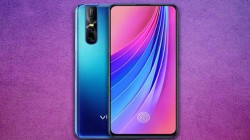 Vivo V15 Pro with 32MP pop-up selfie camera goes on sale today in India