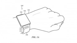Apple patents smart bands for Watch showing fitness progress