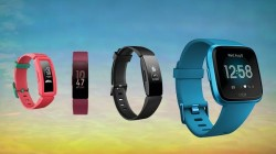 Fitbit launches a new line of smart wearables for Indian market