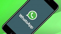 WhatsApp Dark Mode spotted in latest Android beta version