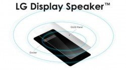 LG patent hints at 'Display Speaker' with Crystal Sound OLED