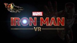Sony announces Marvel's Iron Man game for PlayStation VR