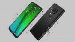 Moto G7 India launch pegged for March 25