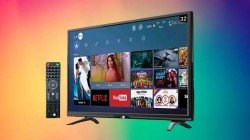 Daiwa launches 32-inch Smart TV: Price, specification & more