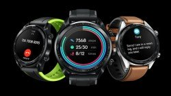 Huawei Watch GT slated to lunch on March 12 in India