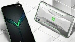 Xiaomi Black Shark 2 officially launched with Liquid Cooling 3.0: Price starts at Rs 32,700