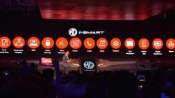 Everything you should know about MG Motor's iSMART next Gen platform