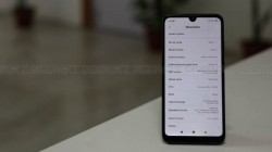 Redmi 7 first impressions: Premium looks complemented by decent cameras