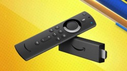 Amazon Offering Free Fire TV Stick With Samsung LED TVs – All You Need To Know