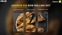 Android 9 Pie now available for Asus ZenFone Max Pro M1 & ZenFone Max M2