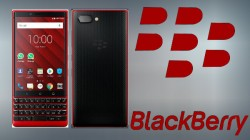 Blackberry Red Edition Key 2 officially launched for Rs 48,572