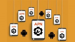 How to configure APN settings on Android