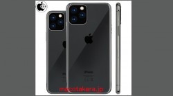 iPhone XIS and iPhone XIS Max to feature 6.1-inch and 6.5-inch OLED display