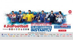 Jio Football offer: Now get Rs 2,200 cashback on any new 4G smartphone