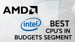 Top 5 budget processors to build your dream gaming rig