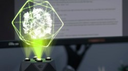 Meet Project R.O.N: AI-powered holographic gaming assistant from Nvidia