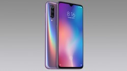 Xiaomi Mi 9 MIUI 10 stable update released with dynamic notch and more