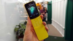 Nokia 8110 4G with KaiOS now has WhatsApp support